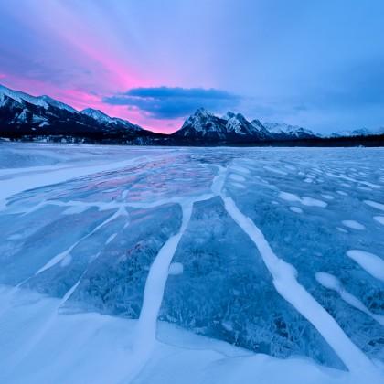 Abraham-Lake-Sunrise-1