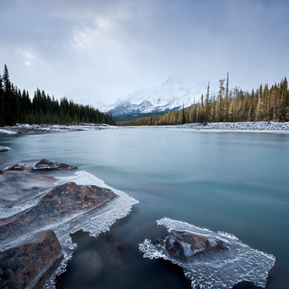 Athabasca-River-Winter-2