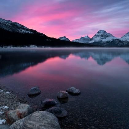 Bow-Lake-Sunrise-2