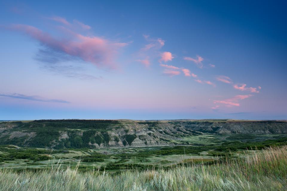 Dry-Island-Buffalo-Jump-Sunset