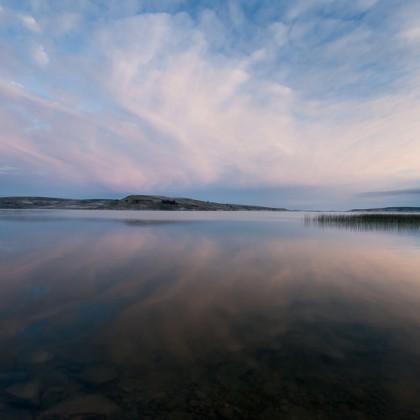 Elkwater-Lake-Sunrise