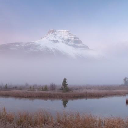 Graveyard-Flats-Mt-Amery-Sunrise