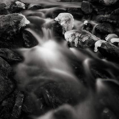 Johnson-Lake-Stream
