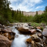 Kananaskis-Mist-Mountain-Creek