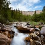 Kananaskis-Mist-Mountain-Creek