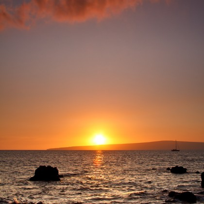 Maui-Makena-Sunset-1