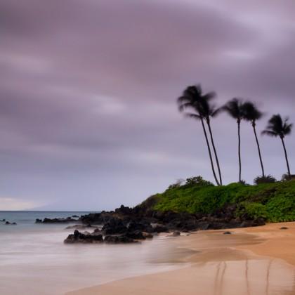 Maui-Polo-Beach-Sunset-2