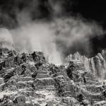 Mt-Wilson-Spires-BW