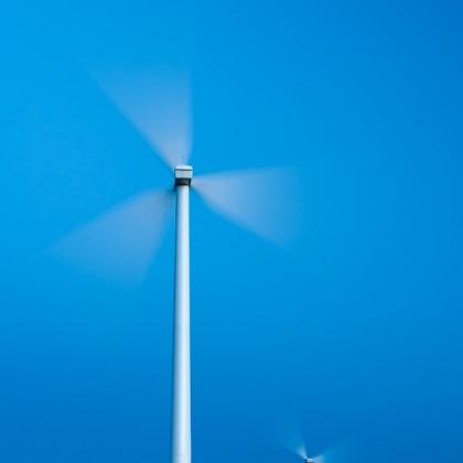 Trochu-Windmills
